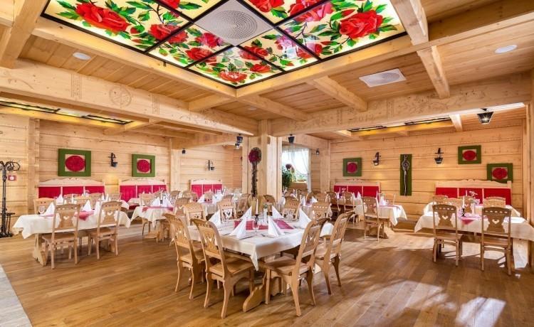 Hotel **** Hotel Bania Thermal & Ski / 16