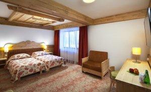 Hotel Bania Thermal & Ski Hotel **** / 0