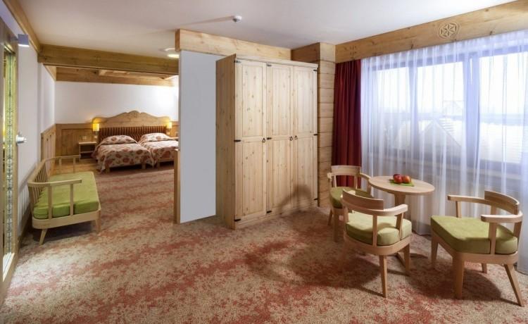Hotel **** Hotel Bania Thermal & Ski / 4