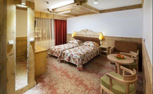 Hotel **** Hotel Bania Thermal & Ski / 5