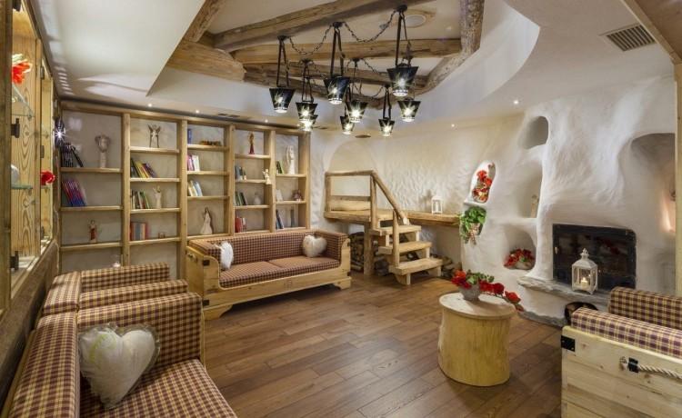 Hotel **** Hotel Bania Thermal & Ski / 9