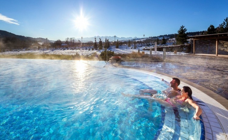 Hotel **** Hotel Bania Thermal & Ski / 6