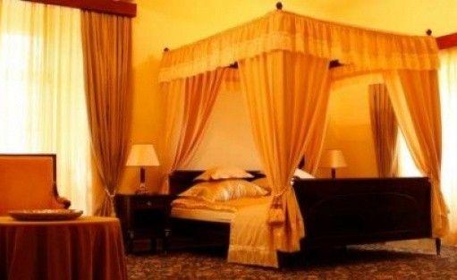 zdjęcie pokoju, Pałac Alexandrów****, Samotwór