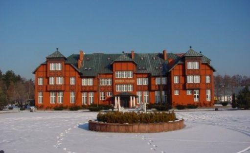 Rezydencja Myśliwska Białogóra