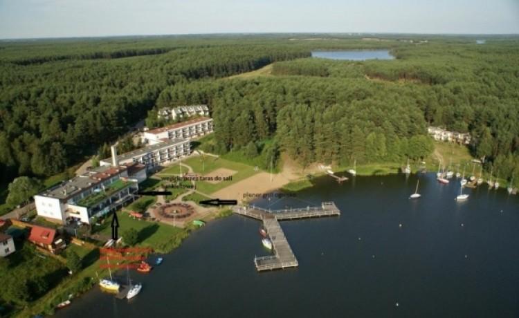 Hotel Gołuń