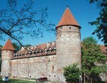Hotel Zamek Bytów