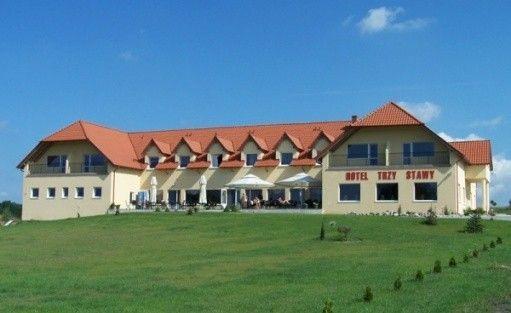 Hotel Trzy Stawy