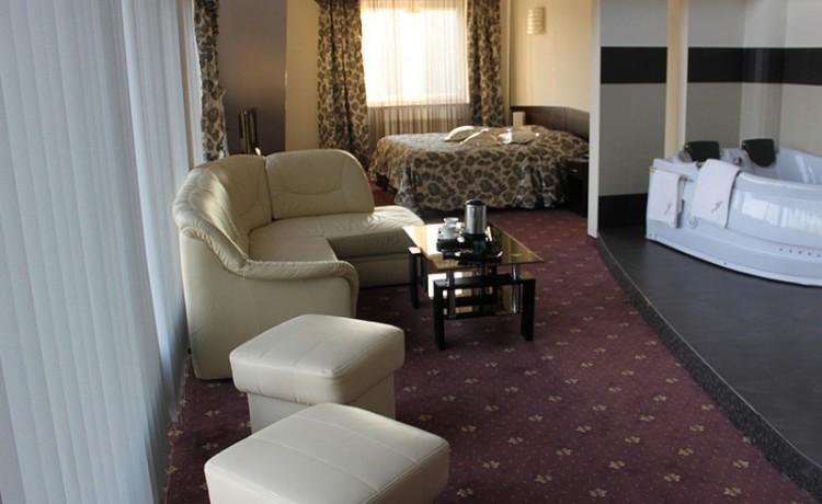 Hotel *** Rubbens & Monet Centrum Hotelowo Konferencyjne / 9