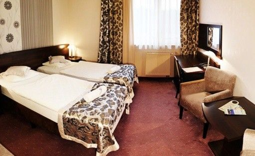 Hotel *** Rubbens & Monet Centrum Hotelowo Konferencyjne / 8
