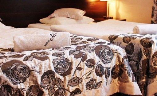 Hotel *** Rubbens & Monet Centrum Hotelowo Konferencyjne / 7