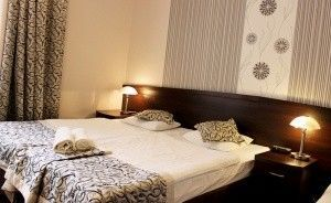 Rubbens & Monet Centrum Hotelowo Konferencyjne Hotel *** / 3