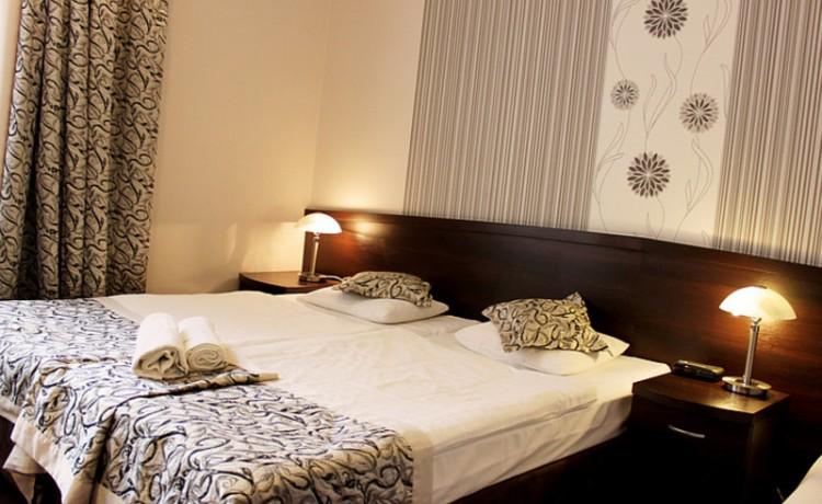 Hotel *** Rubbens & Monet Centrum Hotelowo Konferencyjne / 6