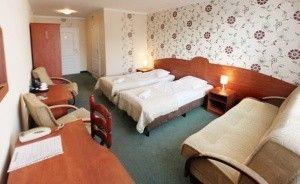 Rubbens & Monet Centrum Hotelowo Konferencyjne Hotel *** / 5
