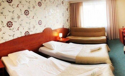 Hotel *** Rubbens & Monet Centrum Hotelowo Konferencyjne / 2