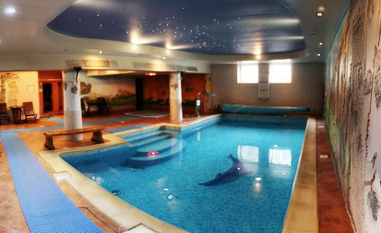 Hotel *** Rubbens & Monet Centrum Hotelowo Konferencyjne / 20
