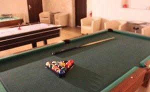 Rubbens & Monet Centrum Hotelowo Konferencyjne Hotel *** / 9