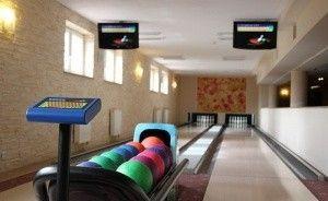 Rubbens & Monet Centrum Hotelowo Konferencyjne Hotel *** / 7