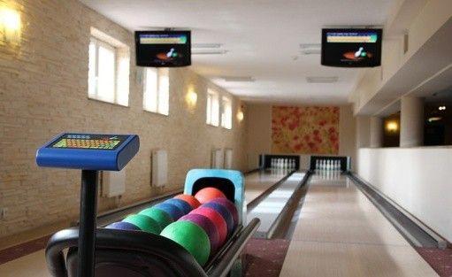 Hotel *** Rubbens & Monet Centrum Hotelowo Konferencyjne / 16