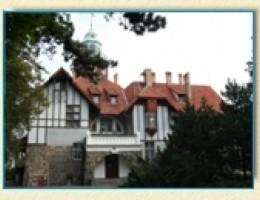 Wojskowy Dom Wypoczynkowy Sopot