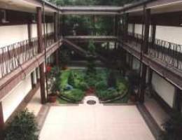 Ośrodek Wypoczynkowy Elbrewery Co. Ltd.