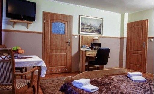 zdjęcie sali konferencyjnej, Stary Młyn, Żory