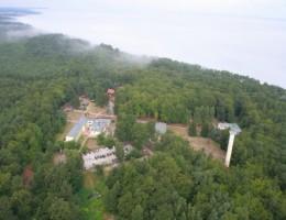 Leśnik Ośrodek Szkoleniowo - Wypoczynkowy Orzechowo Morskie