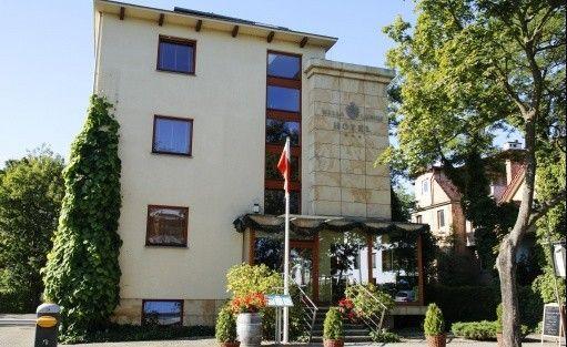 Hotel Willa Lubicz ***