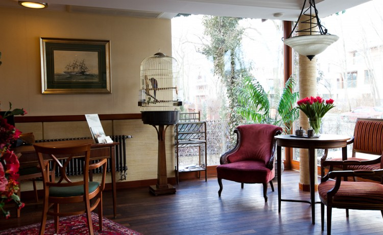 Hotel *** Hotel Willa Lubicz *** / 0