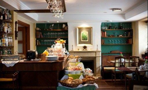 Hotel *** Hotel Willa Lubicz *** / 14
