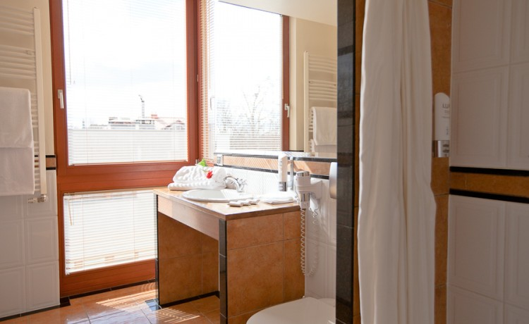 Hotel *** Hotel Willa Lubicz *** / 12