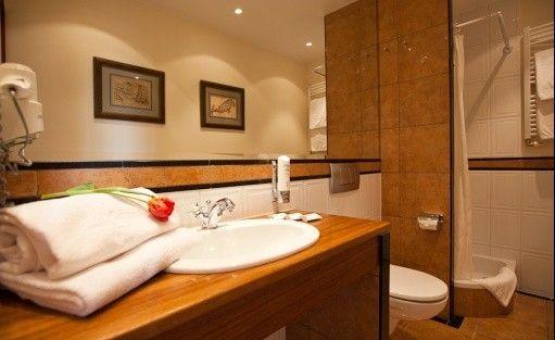 Hotel *** Hotel Willa Lubicz *** / 11