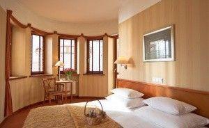 Hotel Willa Lubicz *** Hotel *** / 0