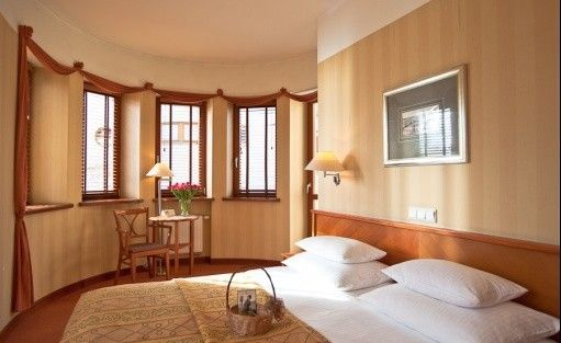 Hotel *** Hotel Willa Lubicz *** / 5