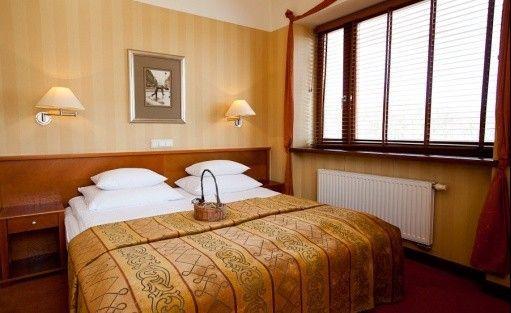 Hotel *** Hotel Willa Lubicz *** / 9