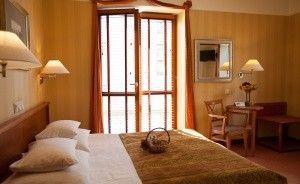 Hotel Willa Lubicz *** Hotel *** / 2