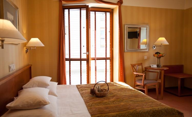 Hotel *** Hotel Willa Lubicz *** / 7