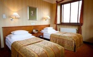Hotel Willa Lubicz *** Hotel *** / 5