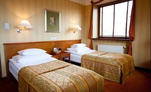Hotel *** Hotel Willa Lubicz *** / 10