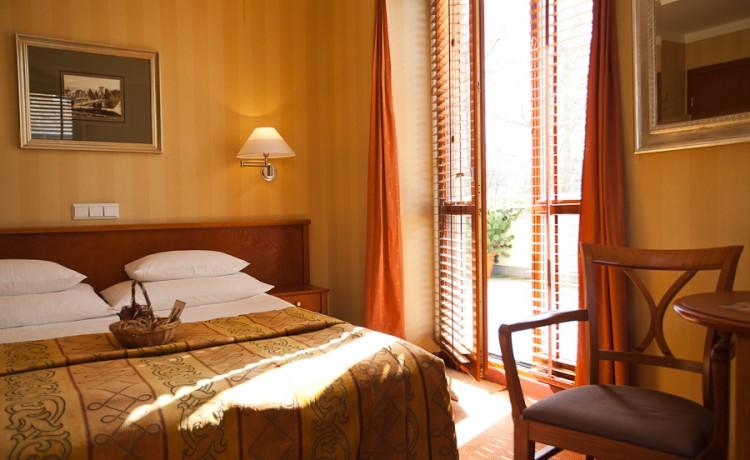 Hotel *** Hotel Willa Lubicz *** / 8