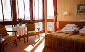 Hotel Willa Lubicz *** Hotel *** / 1