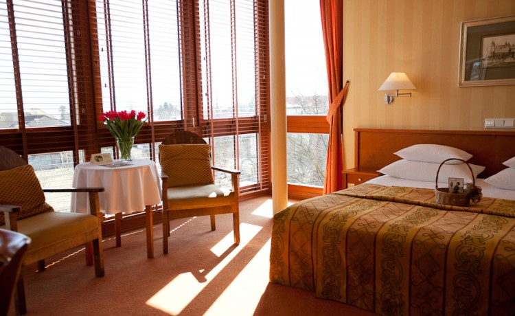 Hotel *** Hotel Willa Lubicz *** / 6