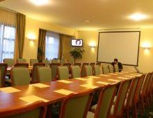 Hotel Abrava w Drawsku Pomorskim