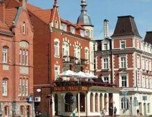 Hotel Piast Słupsk