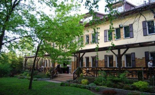 Centrum bankietowo - Konferencyjne Park na Wojskiego