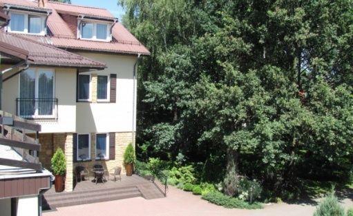 zdjęcie obiektu, Centrum bankietowo - Konferencyjne Park na Wojskiego, Marki