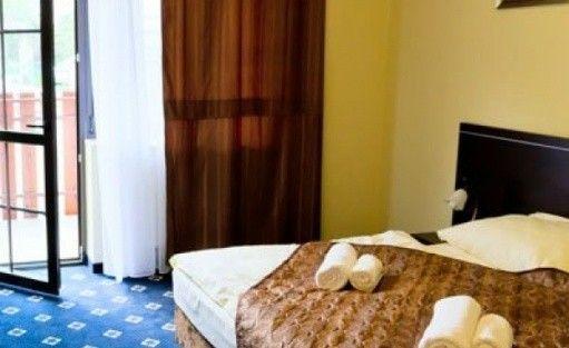 zdjęcie pokoju, Hotel Majestic, Karpacz