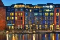 Hotel Hilton Gdańsk