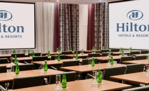 Hotel Hilton Gdańsk Hotel ***** / 1