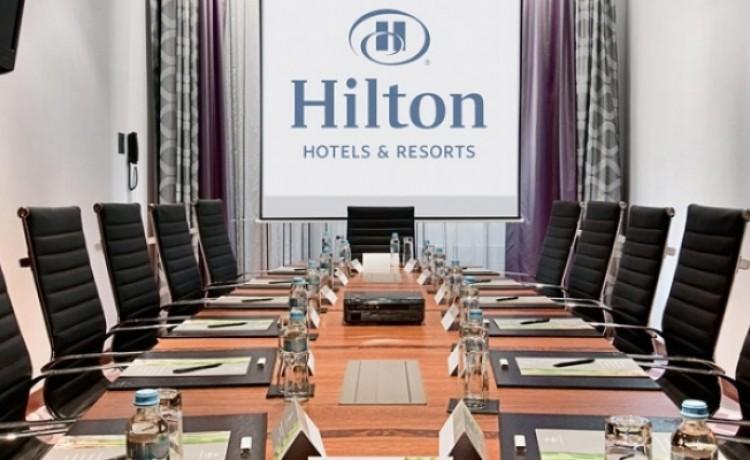 Hotel ***** Hotel Hilton Gdańsk / 3