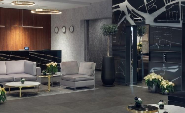 Hotel ***** Hotel Hilton Gdańsk / 1